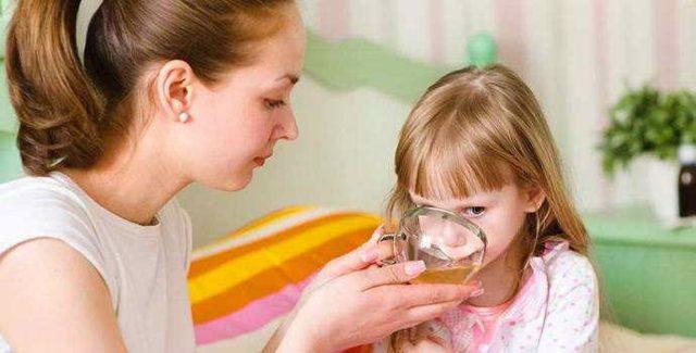Болтушка от стоматита для детей, инструкция по применению