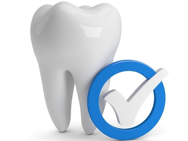 Сколько стоит нарастить зуб (передний, жевательный) - кусочек, половину или целый