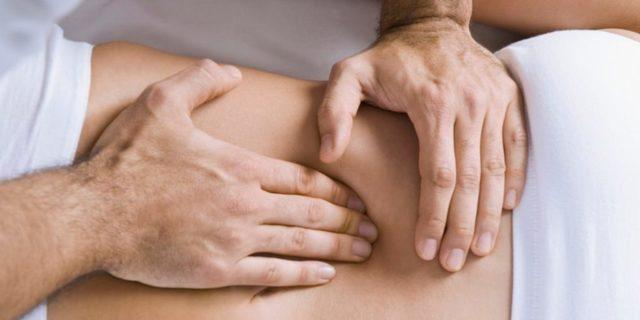 Висцеральный массаж живота: техника выполнения по огулову, польза и противопоказания, самомассаж внутренних органов, видео урок