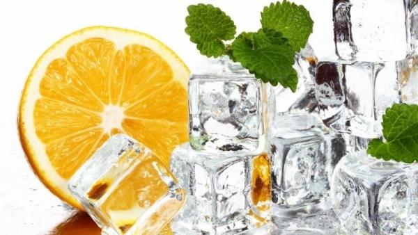 Календула для лица - эффективные средства для ухода за кожей: крем, лед, маски и другие