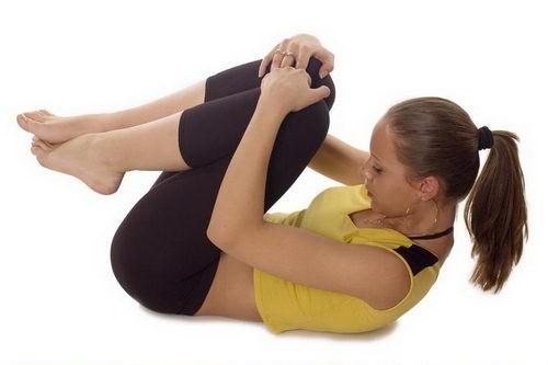 Упражнения при миоме матки: по методу бубновского, йога, упражнения кегеля, гимнастика