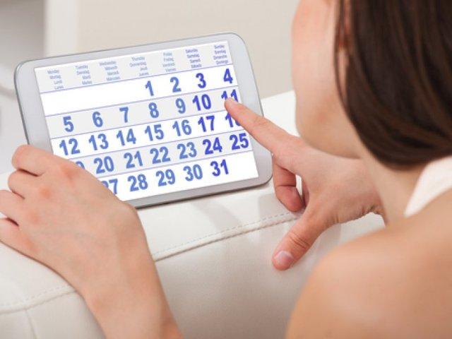 Сколько длятся месячные у женщин в возрасте 30 - 35 лет