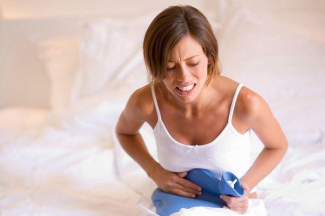 Сгустки в матке после родов – что делать? Как долго сокращается матка после родов?