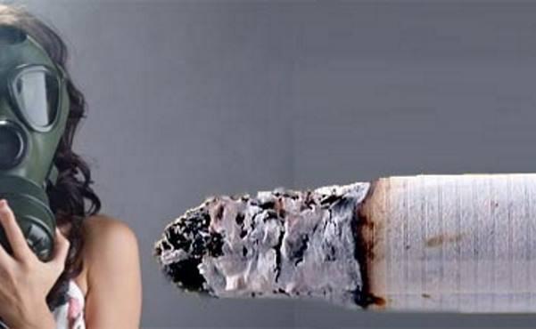 Как избавиться от запаха сигарет с рук, изо рта или на волосах, сколько времени он может выветриваться