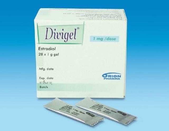 Дивигель при эндометриозе : действие, показания, инструкция, противопоказания, побочные эффекты, передозировка