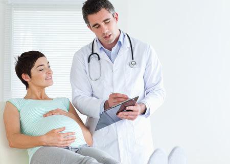 Кровотечение во время беременности: причины и проявления. Когда нужно срочно обращаться к врачу