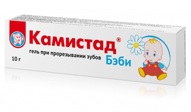 Лекарства (средства) при прорезывании зубов у младенцев: как облегчить (помочь) ребенку
