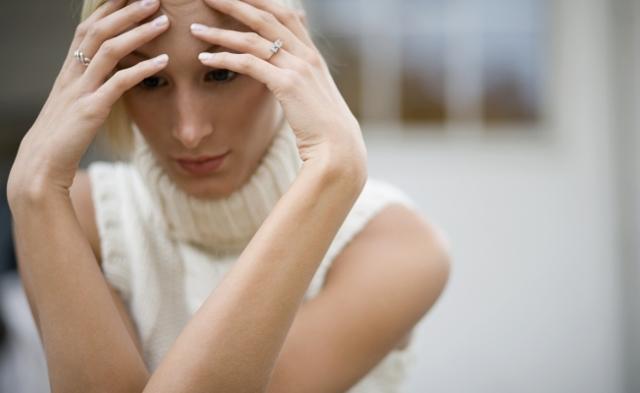 Задержка месячных при гормональном сбое
