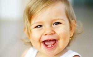 Сопли при прорезывании зубов: что делать?