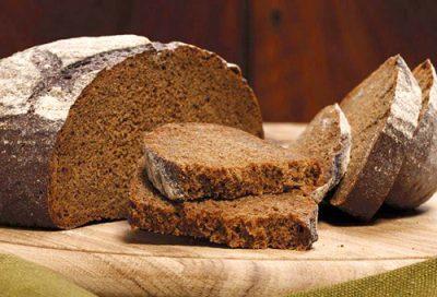 Маски для волос из чёрного хлеба, 11 масок из ржаного хлеба