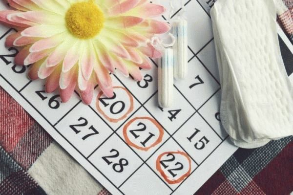 Задержка месячных 7-10 дней и тест отрицательный: может ли быть беременность