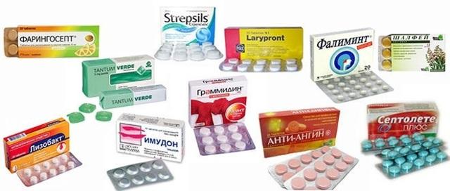 Лечение тонзиллита в домашних условиях: как быстро вылечить, чем лечить дома, как избавиться от хронического - помощь