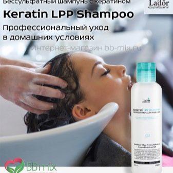 Шампунь с кератином для волос: польза, вред, поможет ли для окрашенных, реконструкции и разглаживания, восстановление для тонких волос