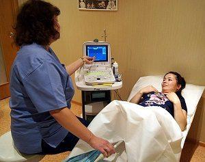 УЗИ шейки матки при беременности (цервикометрия): как делают и что показывает по неделям, норма, зачем назначают, расшифровка результатов, длина цервикального канала