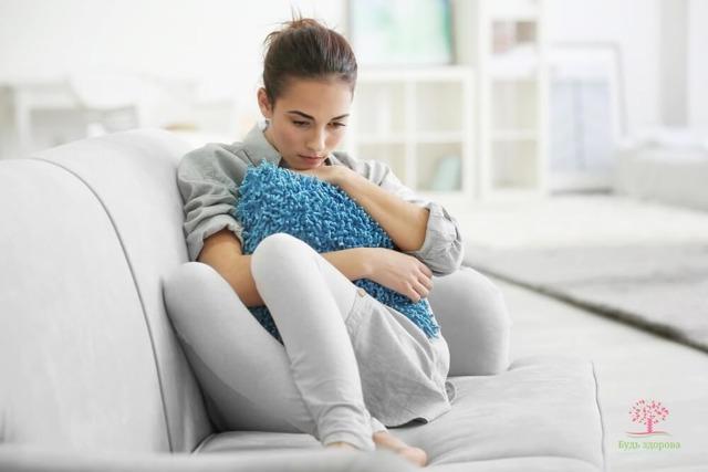 Психосоматика: молочница у женщин, психологические проблемы