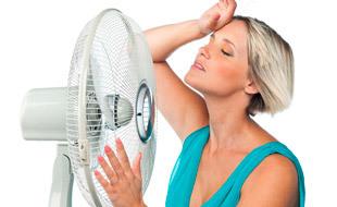 Бросает в жар без температуры и пота - причины, диагностика, методы лечения