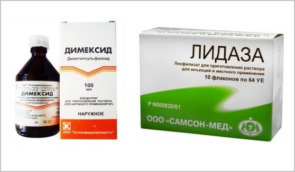 Тампоны с димексидом в гинекологии: как разводить препарат, для чего применяется средство