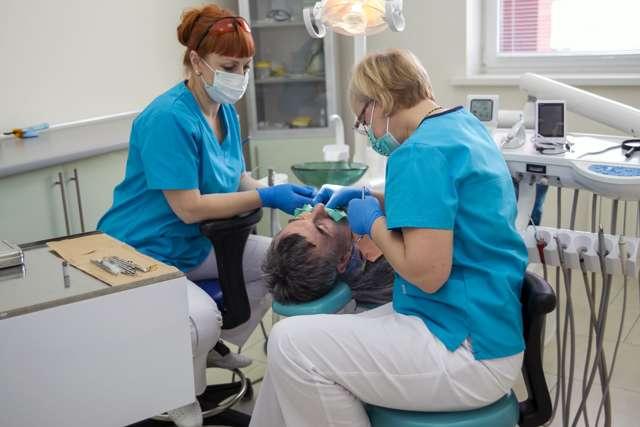 Чем кормить пациента при переломе челюсти