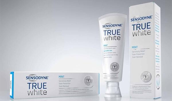 Зубная паста sensodyne (сенсодин) для чувствительных зубов с фтором: мгновенный эффект, состав