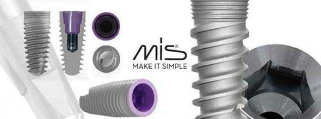 Импланты mis (мис): виды, особенности и преимущества