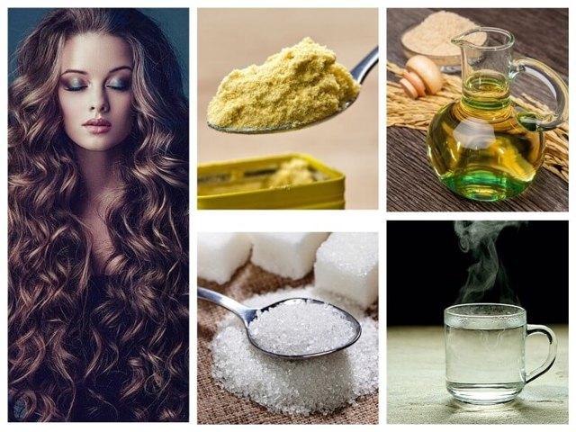 Уход за волосами в домашних условиях. Рецепты для густоты волос и роста, маски, пилинги. Советы профессионалов