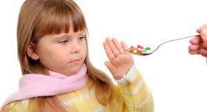 Молочница у ребенка после антибиотиков: лечение, чем лечить