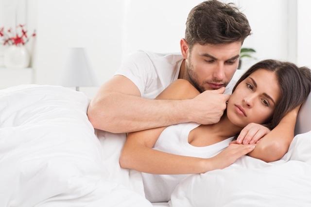 Прерванный половой акт во время овуляции: можно ли забеременеть?