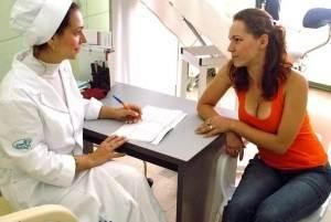 Лечение эрозии у нерожавщих: как диагностировать и нужно ли лечить