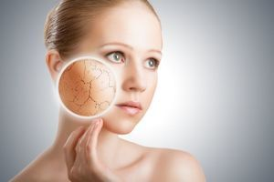 Об определении типов кожи лица в домашних условиях: характеристики, тест онлайн