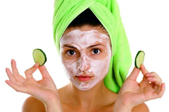 Омолаживающие маски для лица в домашних условиях после 35