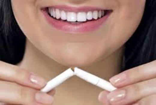 Можно ли курить айкос после отбеливания зубов: чистки, удаления