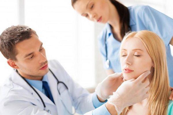 Камни в слюнной железе - симптомы, лечение, удаление, причины появления