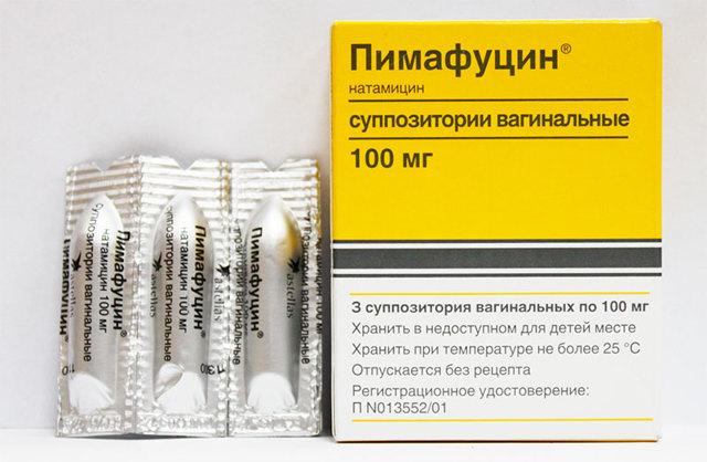 Лечение молочницы у мужчин и женщин, препараты
