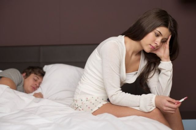 Можно ли забеременеть от смазки мужчины. Когда наступает беременность