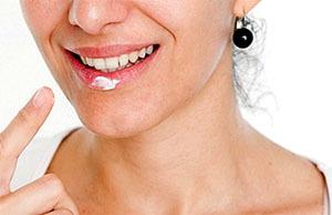 От чего герпес на губах появляется: причины, профилактика, особенности лечения