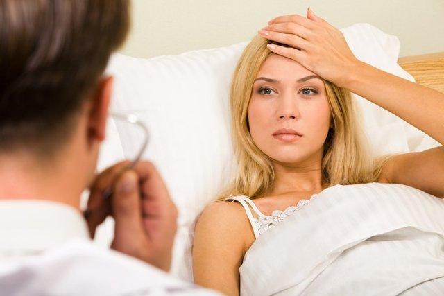Лучевая терапия при раке шейки матки, последствия и восстановление