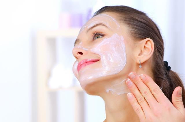 Рецепты масок для лица для женщин после 40 - 45 лет