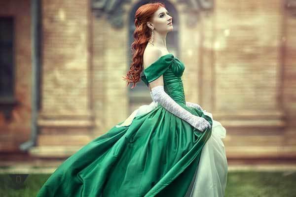 Длинный нос признак аристократизма. Что есть аристократическая наружность