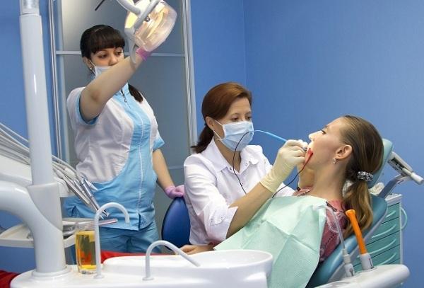 Депофорез в стоматологии – как проходит лечение каналов депофорезом