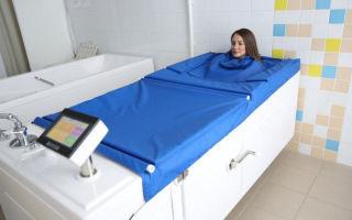 Сухие углекислые ванны – показания и противопоказания, лечебные свойства, польза