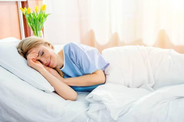 Рецидив рака шейки матки после лучевой терапии. Восстановление после операции