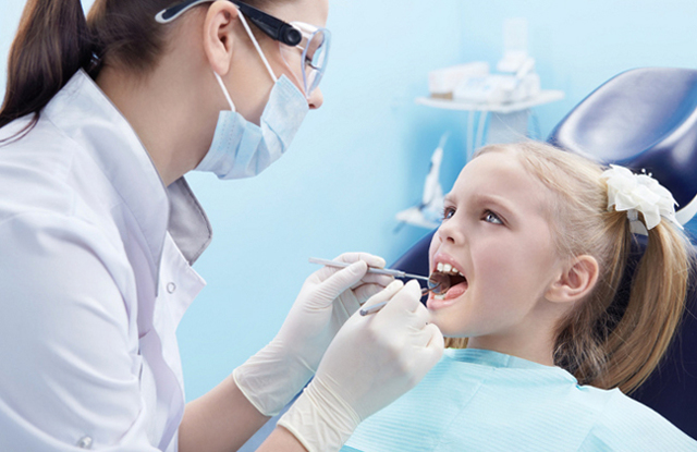 Сильно чешется язык у ребенка — причины и лечение проблемы