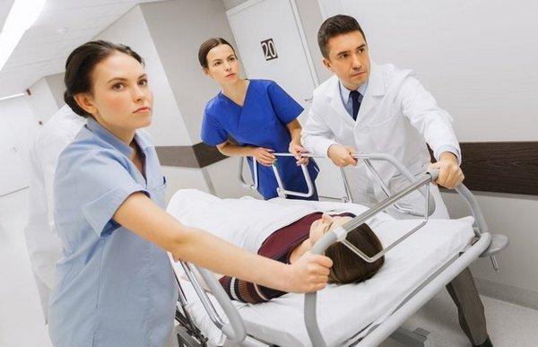 Пластический пельвиоперитонит или спаечная болезнь малого таза