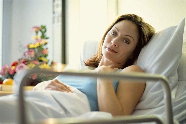 Месячные после удаления полипа эндометрия, выскабливания и полипэктомии: когда начнутся