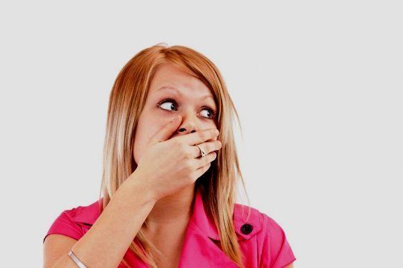 Что означает привкус крови во рту: причины и рекомендации
