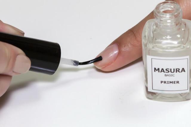 Праймер для ногтей: виды, как наносить, обзор топ 10 лучших