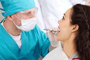 Киста под языком: возможные осложнения подъязычной кисты и ее лечение