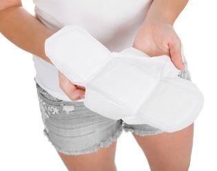 Женские гигиенические прокладки: какие лучше использовать при месячных
