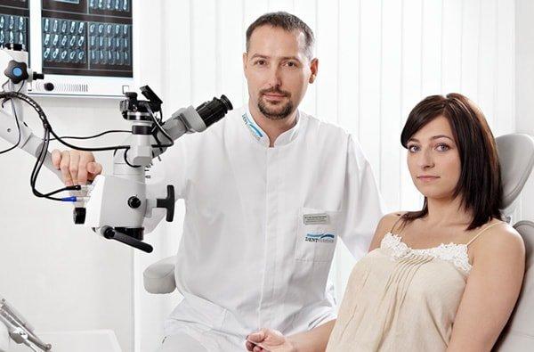 Какие преимущества дает пациентам применение микроскопа в стоматологии
