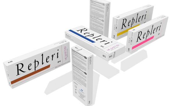 Филлер repleri (реплери) – золотой стандарт инъекционной косметологии